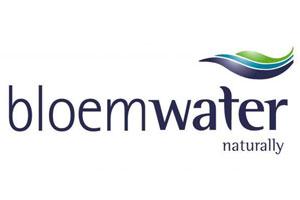 Bloemwater Logo