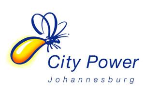 City-Power-Logo